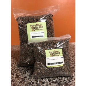 Outdoor Gardening Cover Crop-Buckwheat; 1lb