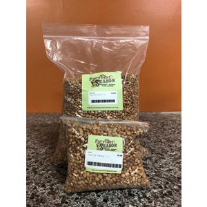 Outdoor Gardening Cover Crop - Cow Peas; 5 lb