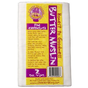 Urban DIY Butter Muslin-2 yds