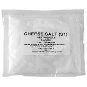 New England Cheesemaking Supply Cheese Salt - 8 oz