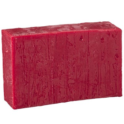 Urban DIY Cheese Wax-Red; 1lb