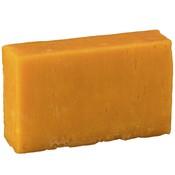 Urban DIY Cheese Wax-Yellow; 1lb
