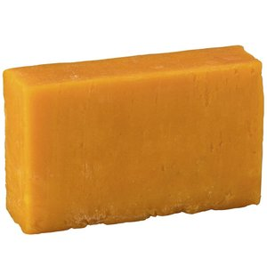 New England Cheesemaking Supply Yellow Cheese Wax - 1lb