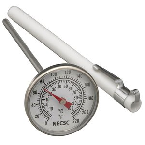 Urban DIY Dairy Thermometer