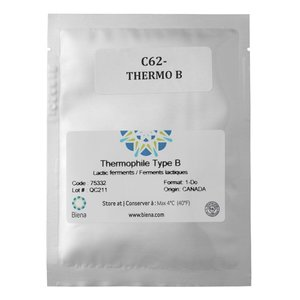 Urban DIY Thermophilic (DS) Culture-5 Pack