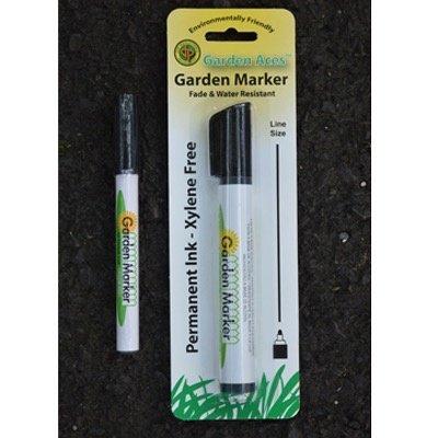 Outdoor Gardening Garden Marker - Medium Point