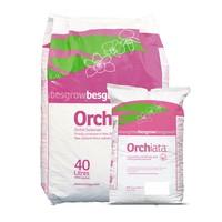Indoor Plants Besgrow Orchiata Orchid Bark -Classic (6-9mm) - 5L