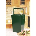 Bosmere Compost Caddy Countertop Composter