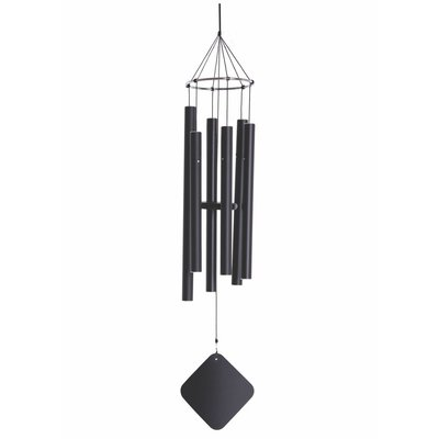 Home and Garden Hawaiin Soprano (Small)-Wind Chime