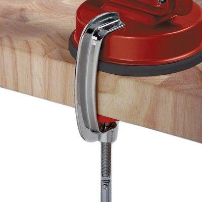 Urban DIY Apple Master Apple Peeler - Red w/ Vacuum Base & Clamp
