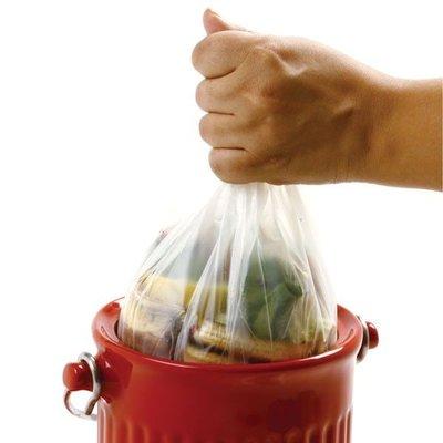 Norpro Biodegradable Compost Bin Bags - 50 count