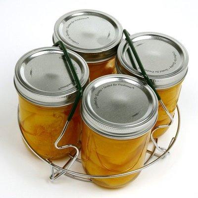 Norpro Small Canning Jar Rack