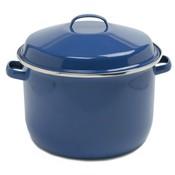 Norpro Porcelain Enameled Canning Pot - 18 Qt