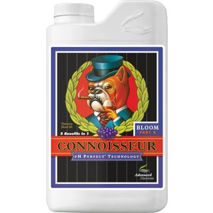 Indoor Gardening Advanced Nutrients Connoisseur Part B
