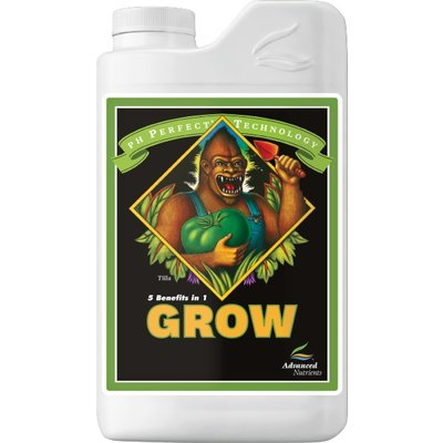 Advanced Nutrients Advanced Nutrients Grow
