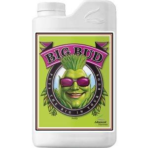 Indoor Gardening Advanced Nutrients Big Bud Liquid