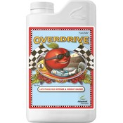 Indoor Gardening Advanced Nutrients Overdrive
