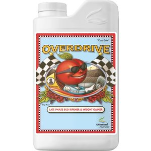 Advanced Nutrients Advanced Nutrients Overdrive