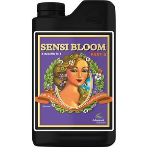 Indoor Gardening Advanced Nutrients SensiBloom B