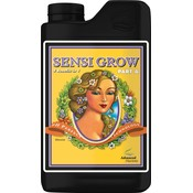 Indoor Gardening Advanced Nutrients SensiGrow A