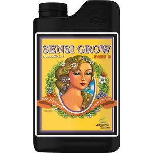 Indoor Gardening Advanced Nutrients SensiGrow B