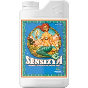 Indoor Gardening Advanced Nutrients Sensizym