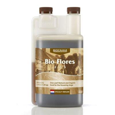 Indoor Gardening Canna Bio Flores