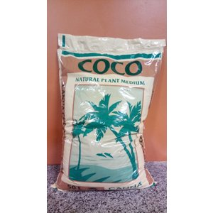 Indoor Gardening Canna Coco Growing Media - 50L Bag
