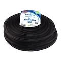 """Indoor Gardening Tubing-Vinyl Black-1/4"""""""