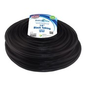 "Hydro Flow Tubing-Vinyl Black-1/4"""