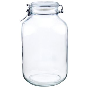 Down to Earth Fido Bail Jar - 5L