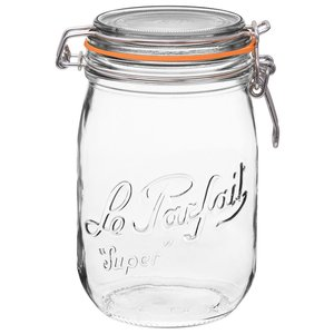 Urban DIY Le Parfait Bail Jar