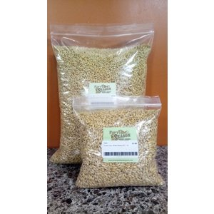 Outdoor Gardening Cover Crop-Winter Barley; 1lb