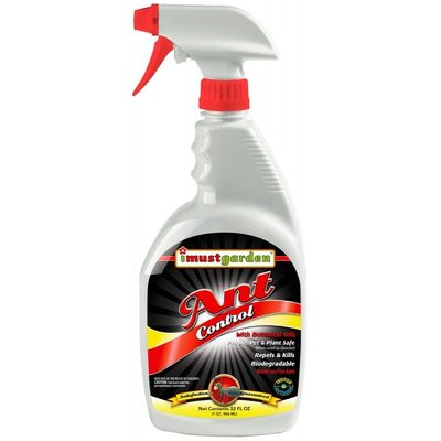 Pest and Disease I Must Garden Ant Control - 32 oz