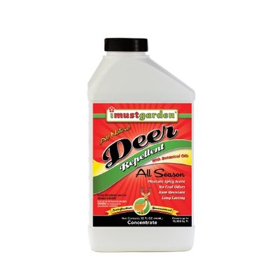 I Must Garden I Must Garden Deer Repellent Concentrate - 32 oz