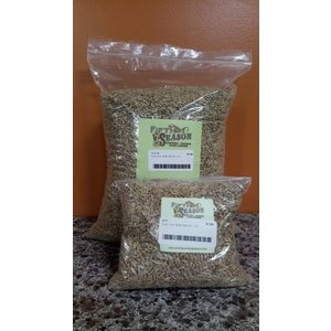 Outdoor Gardening Winter Rye Cover Crop - 1 lb