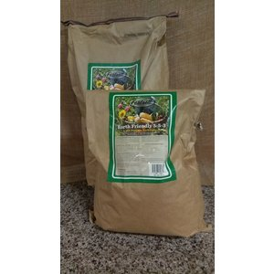 Outdoor Gardening Fertrell All Purpose Organic Fertilizer, 5-5-3, 50 lb