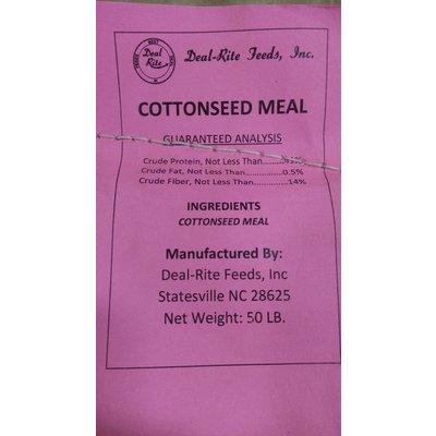 Outdoor Gardening Fertrell Cottonseed Meal 6-1-1, 50lb