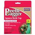Pest and Disease Bonide Beetle Bagger Japanese Beetle Trap