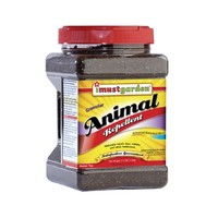 Pest and Disease I Must Garden Granular Deer Repellent - 2.5 lb shaker