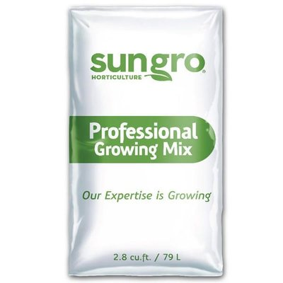 Sun Gro Sun Gro Metro-Mix 360 - 2.8 cu ft