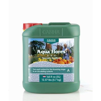 Canna Canna Aqua Flores A