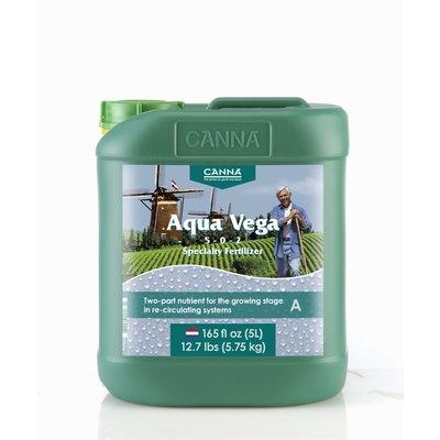 Indoor Gardening Canna Aqua Vega A