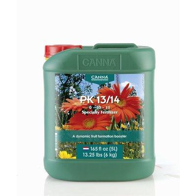 Indoor Gardening Canna PK 13-14
