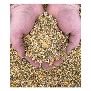New Country Organics New Country Organics Soy Free Broiler Feed - 50 lb