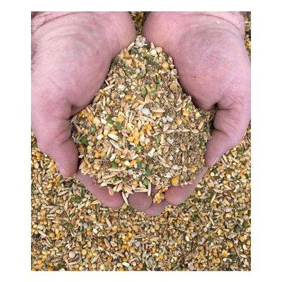 New Country Organics New Country Organics Soy Free Broiler Feed - 50 lb