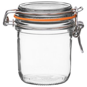Urban DIY Le Parfait Bail Jar, 275 g