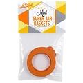 Le Parfait Le Parfait 70 mm Gasket - 6 pack