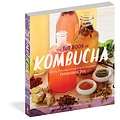 Urban DIY The Big Book of Kombucha: Brewing, Flavoring, and Enjoying the Health Benefits of Fermented Tea