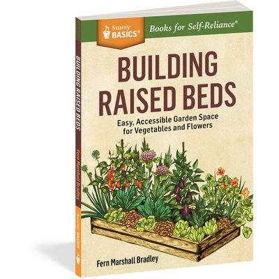 Outdoor Gardening Building Raised Beds: Easy, Accessible Garden Space for Vegetables and Flowers